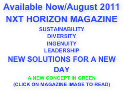 Available Now/August 2011